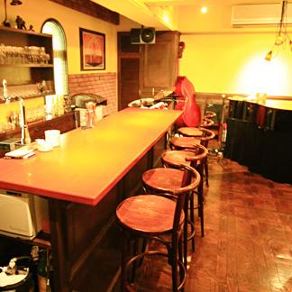 「NOUVEAU」Jazz bar
